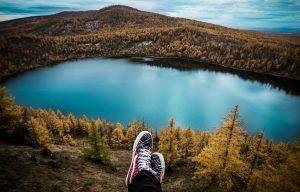 pourquoi partir en randonnée