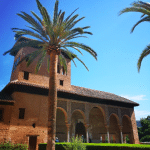 la tour des dames alhambra
