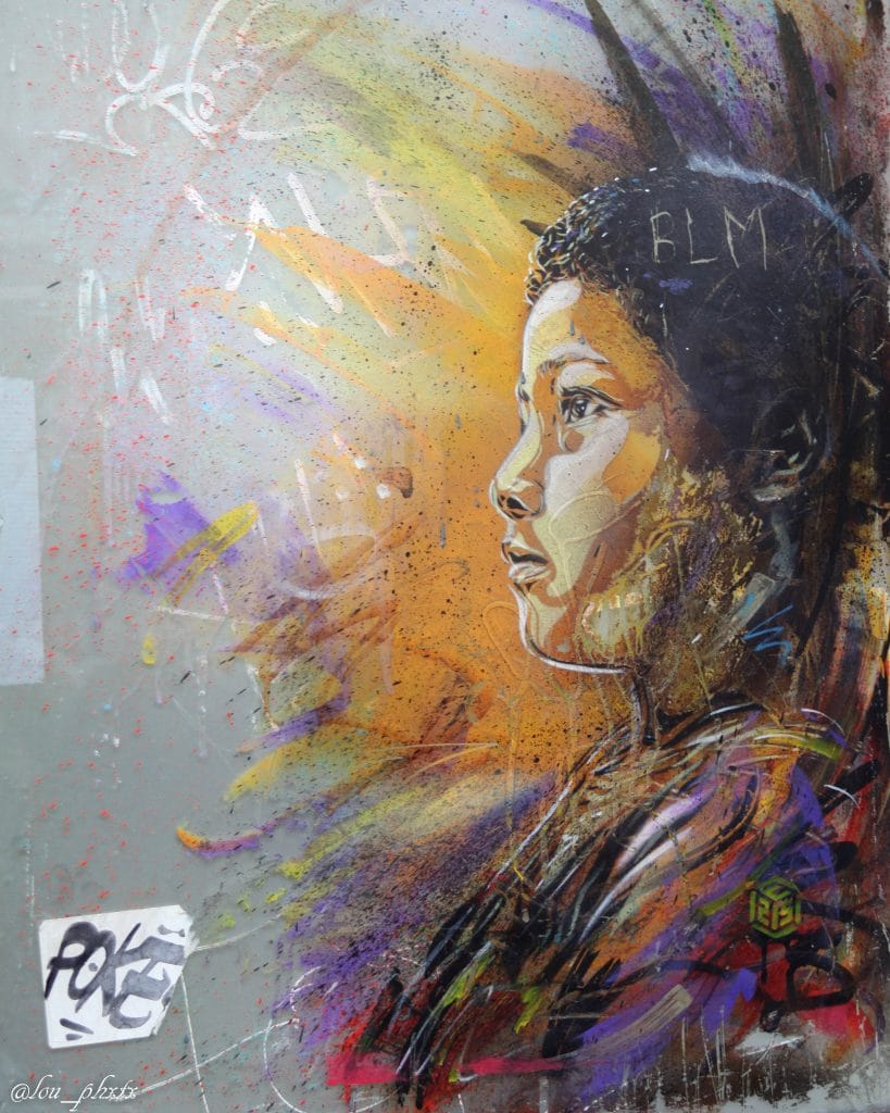 Londres street art angleterre
