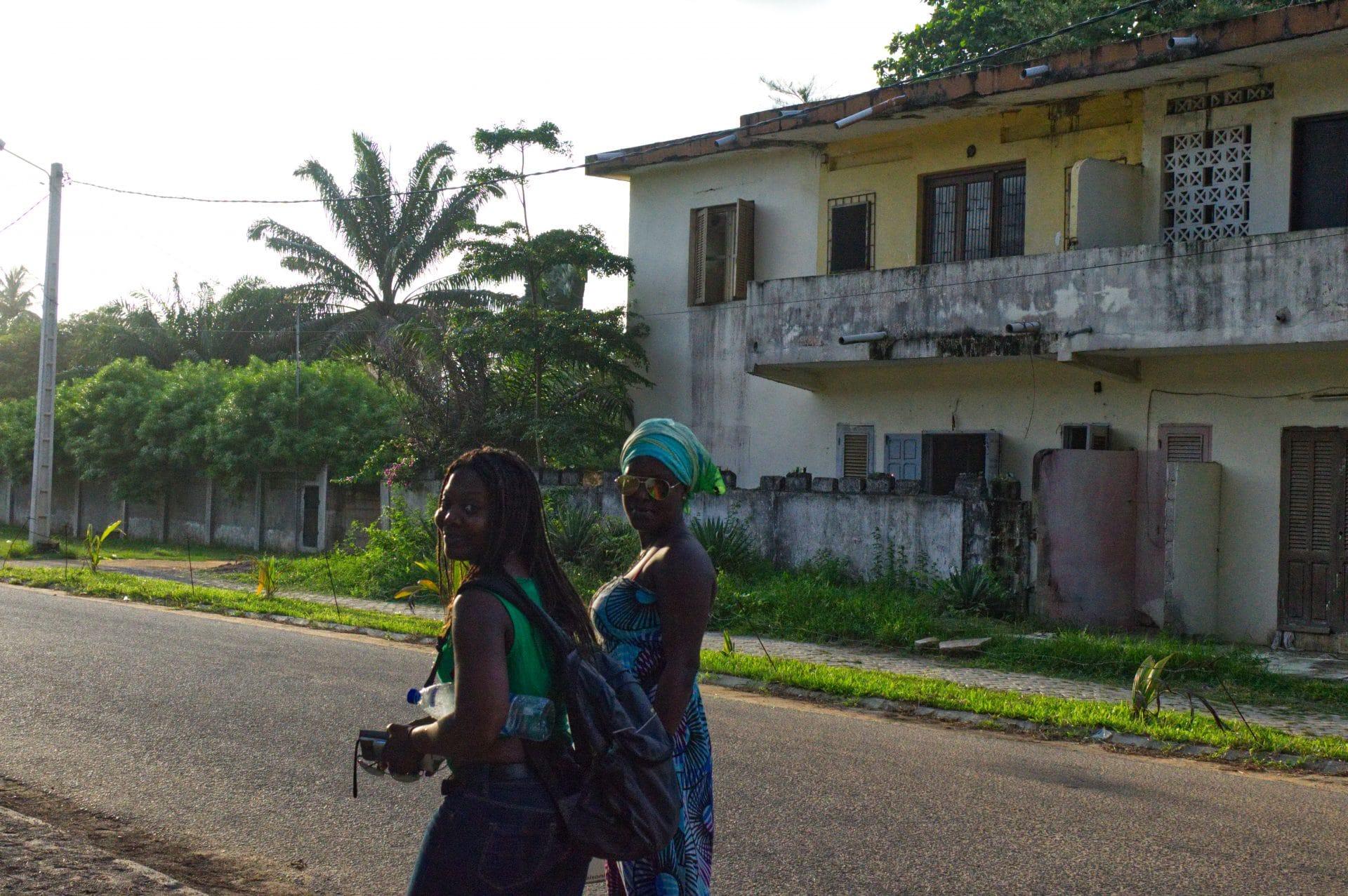Grand Bassam Olly et Katiola en Côte d'Ivoire