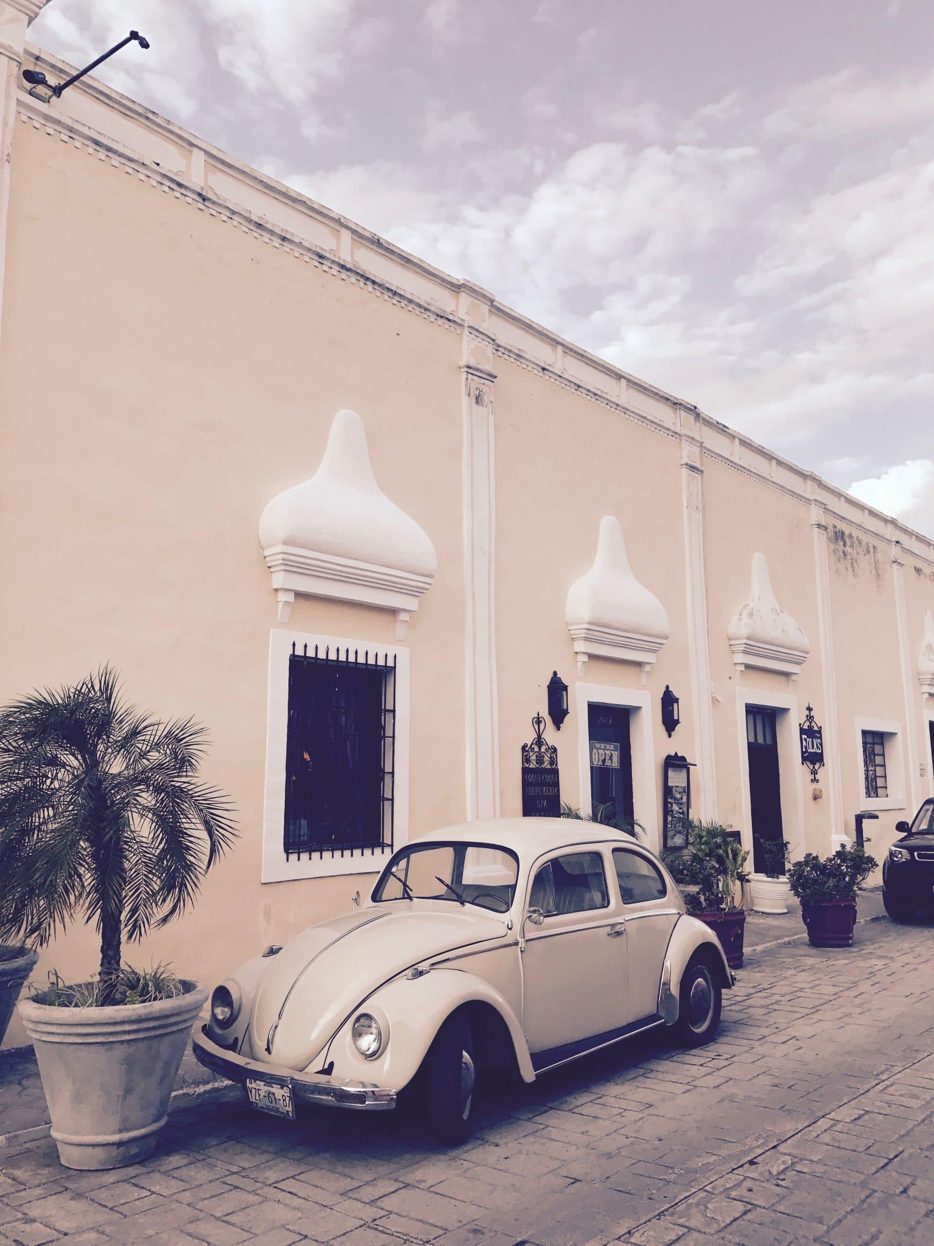 valladolid road trip yucatan