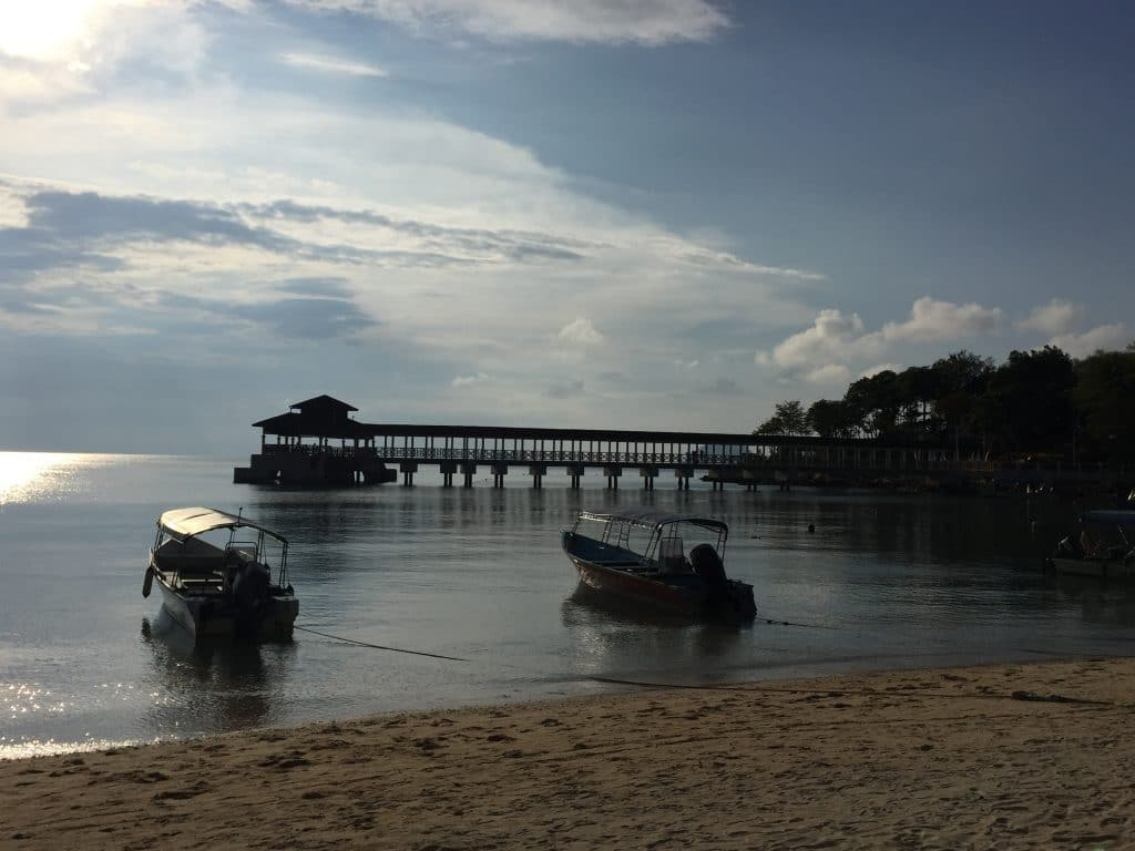road trip malaisie
