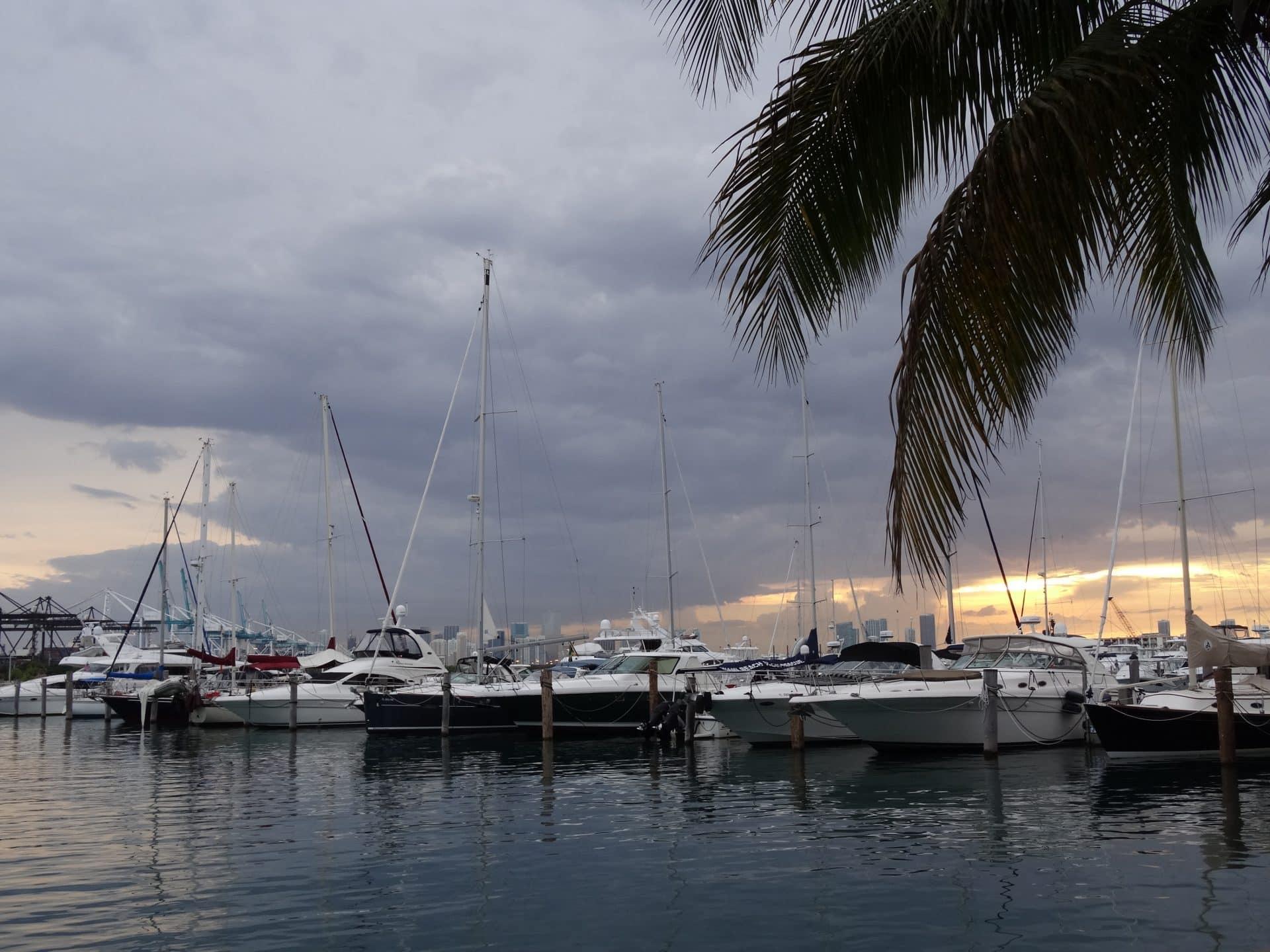 port de South Beach