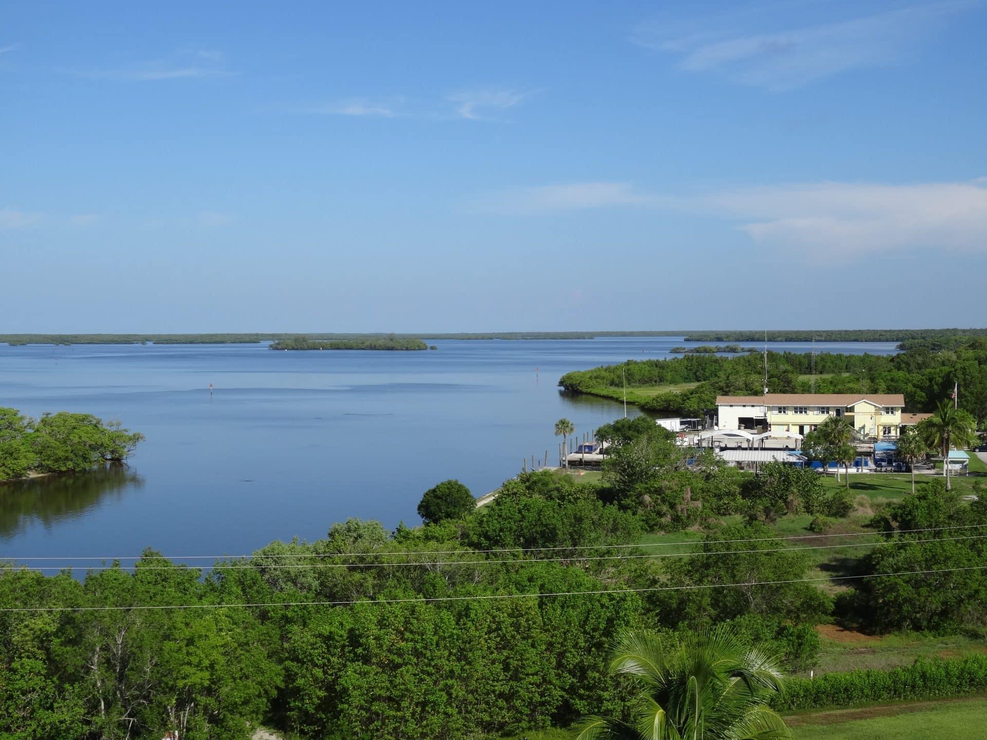 10000 Islands road trip floride