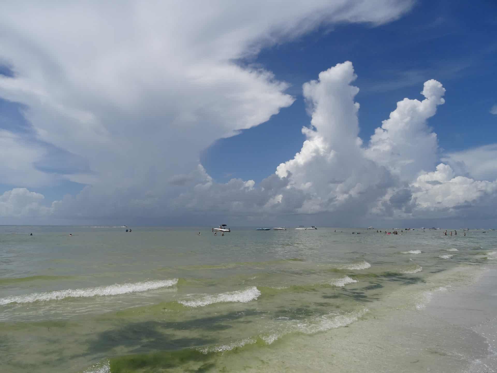 îles de Sanibel et Captiva road trip Floride