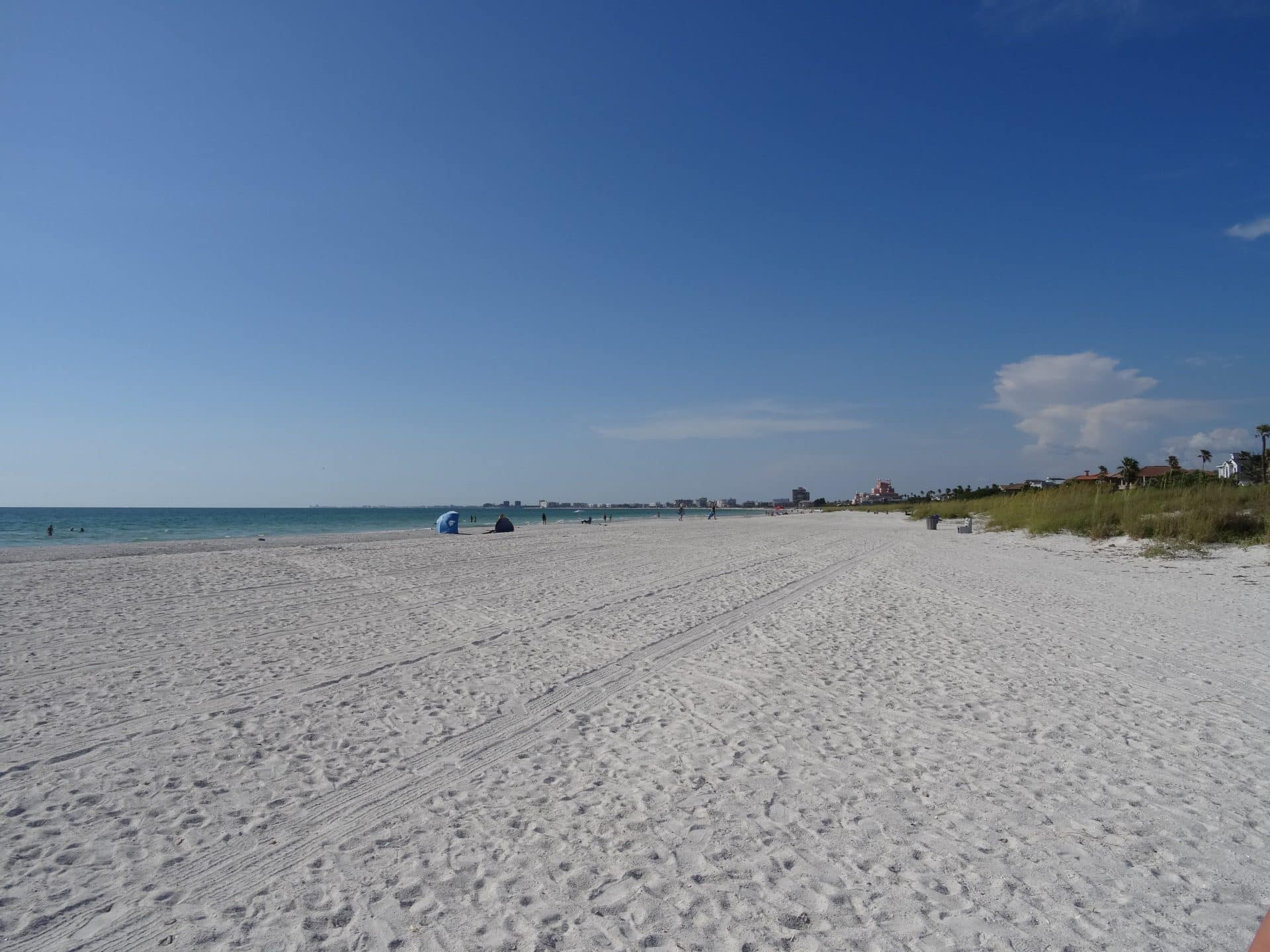 St Pete Beach road trip Floride