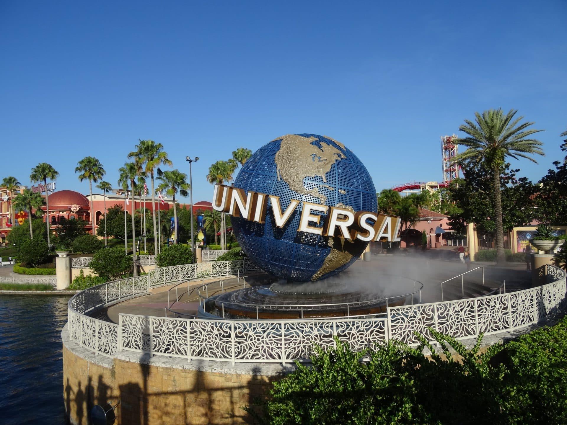 parcs Universal Orlando Resortroad trip Floride