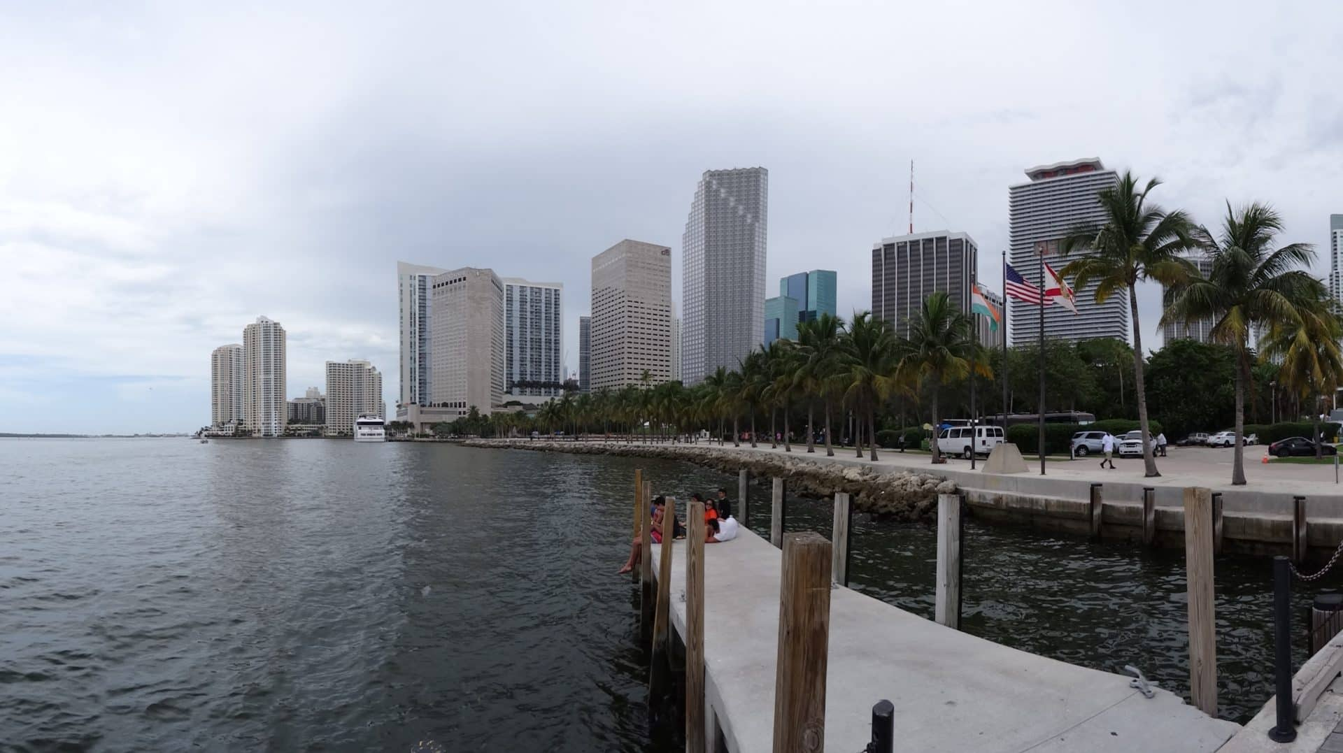 Miami s Bayfront Park
