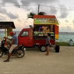 general luna food truck