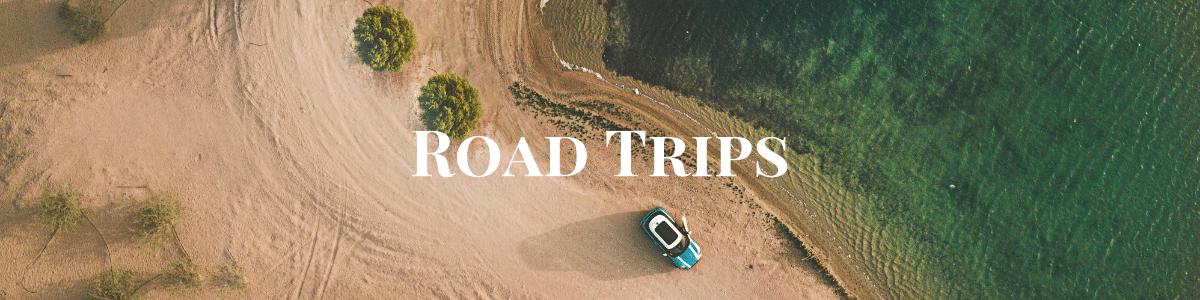 header road trips ou partir