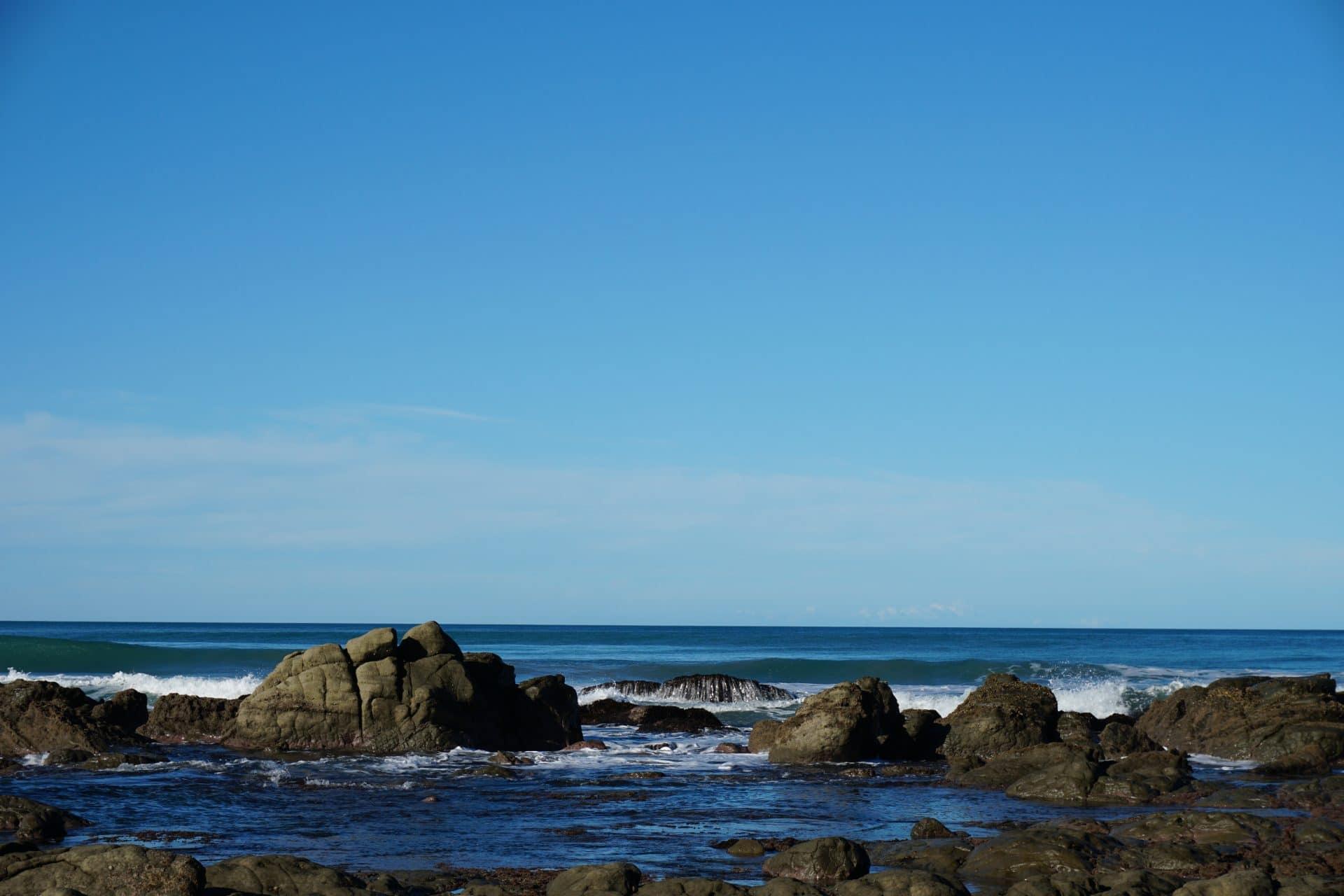 Nouvelle Zélande mer pvt nouvelle Zélande