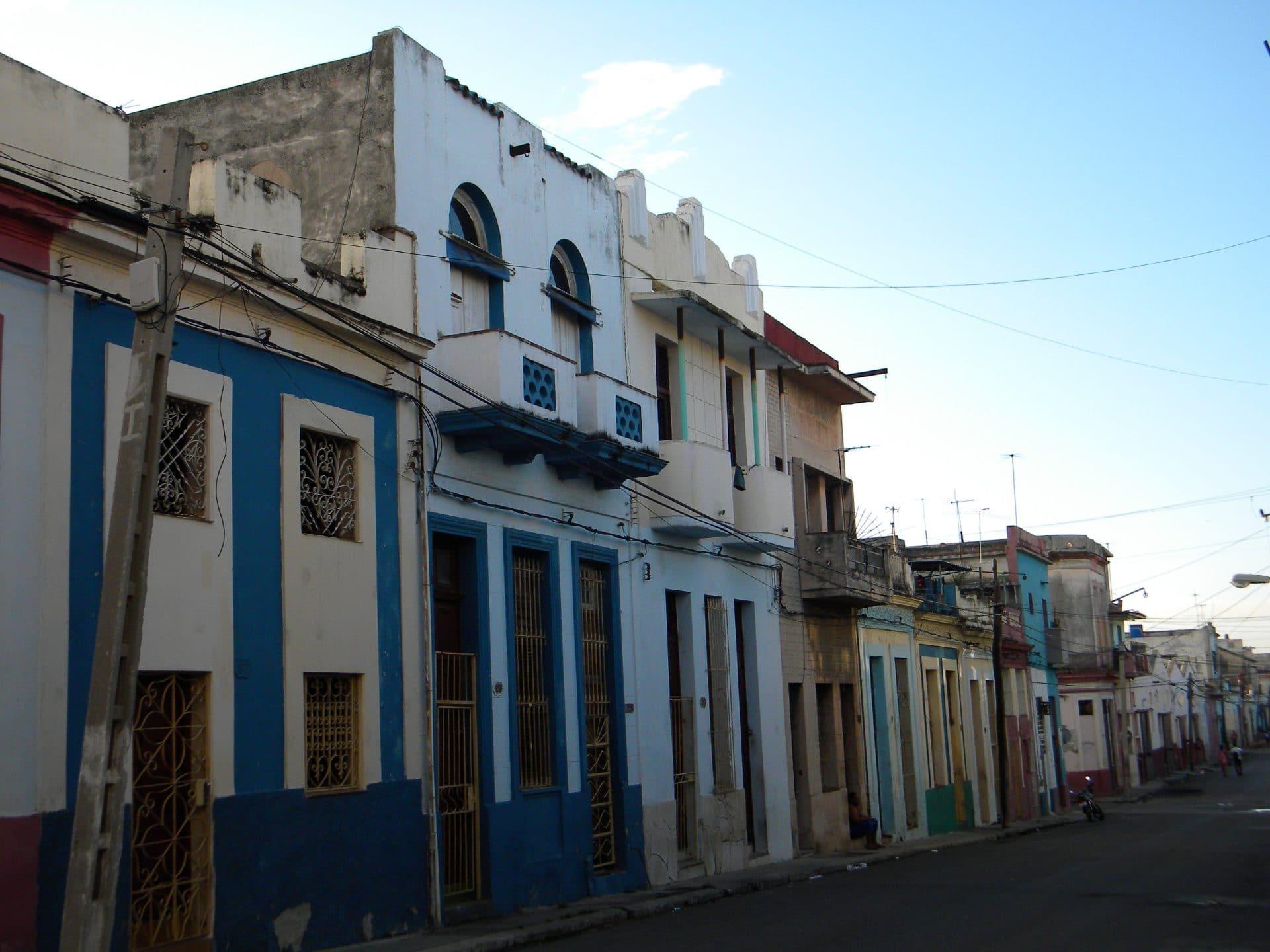 Cuba rue