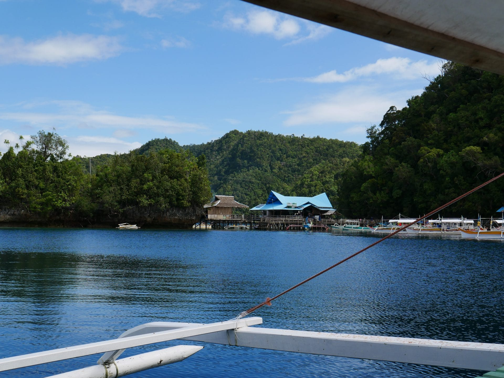 Sohoton Lagoon Siargao