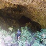 Lava Tunel Cave