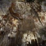 La grotte Tentanoola