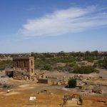 L'ancienne mine de cuivre de Moonta road trip australie