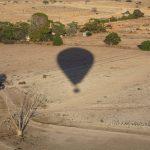 Tour de Montgolfière road trip australie