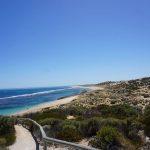 Yorke Peninsula road trip australie