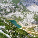 lac de la grande moucherolle