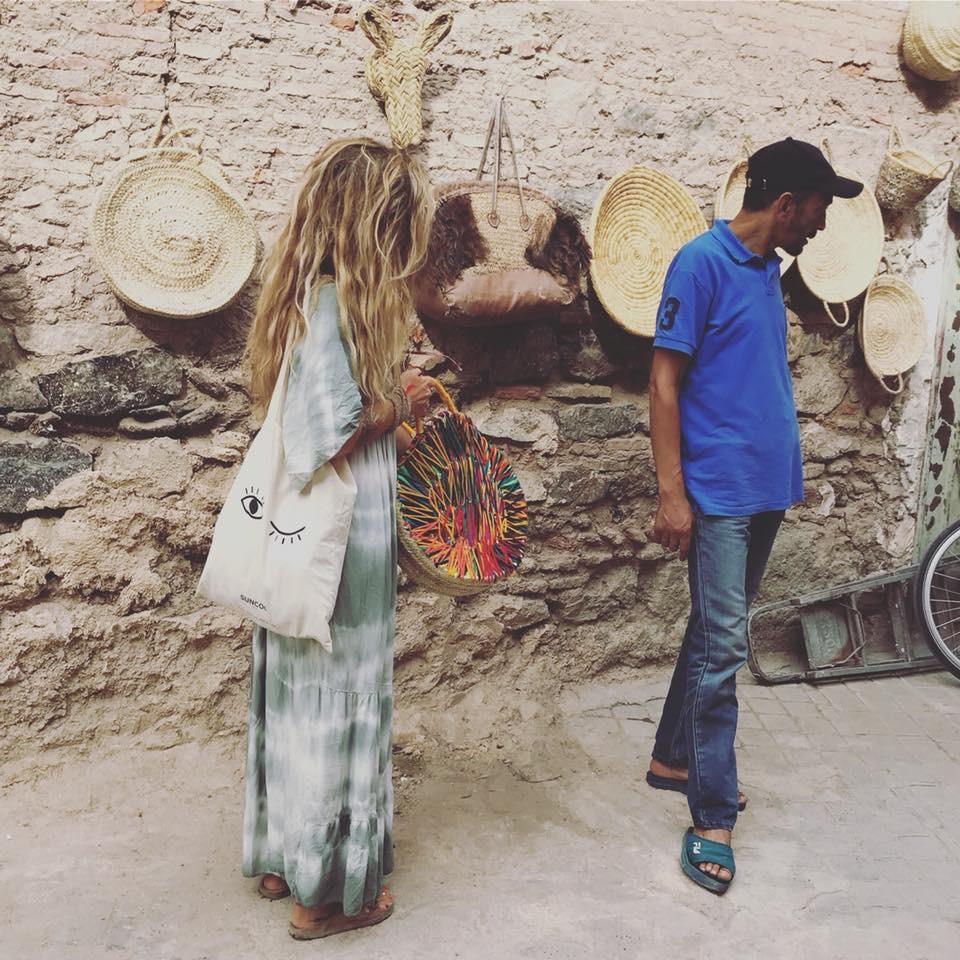 rues de marrakech road trip maroc