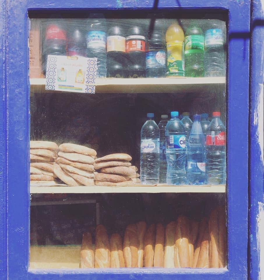 distributeur boissons maroc