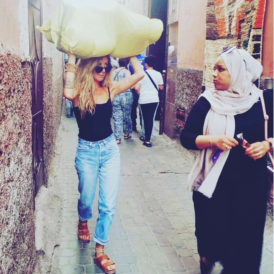 essaouira road trip maroc