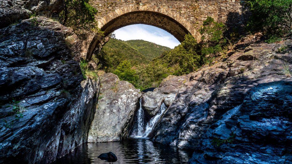 Pont Ardeche