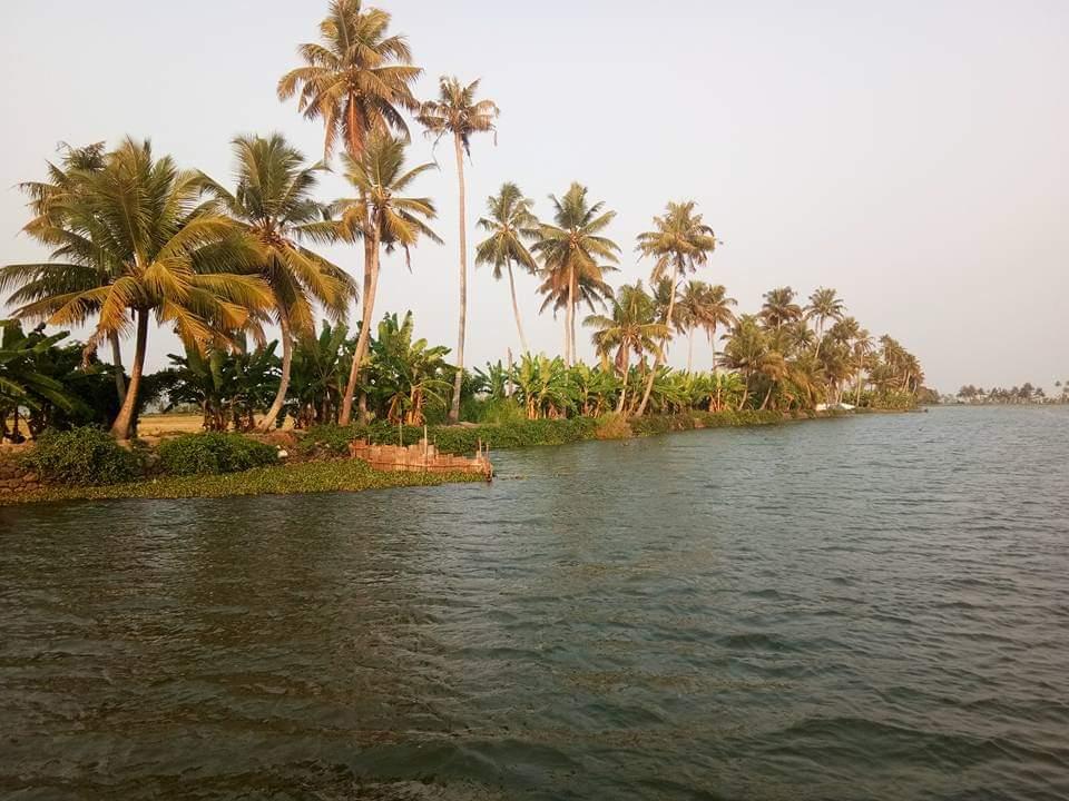 voyage asie du sud est backwater carnet de voyage inde