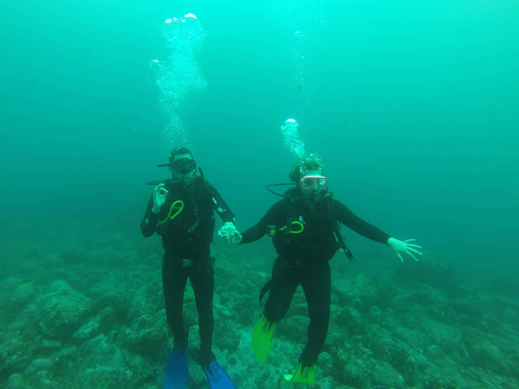 Cap Vert Road Trip