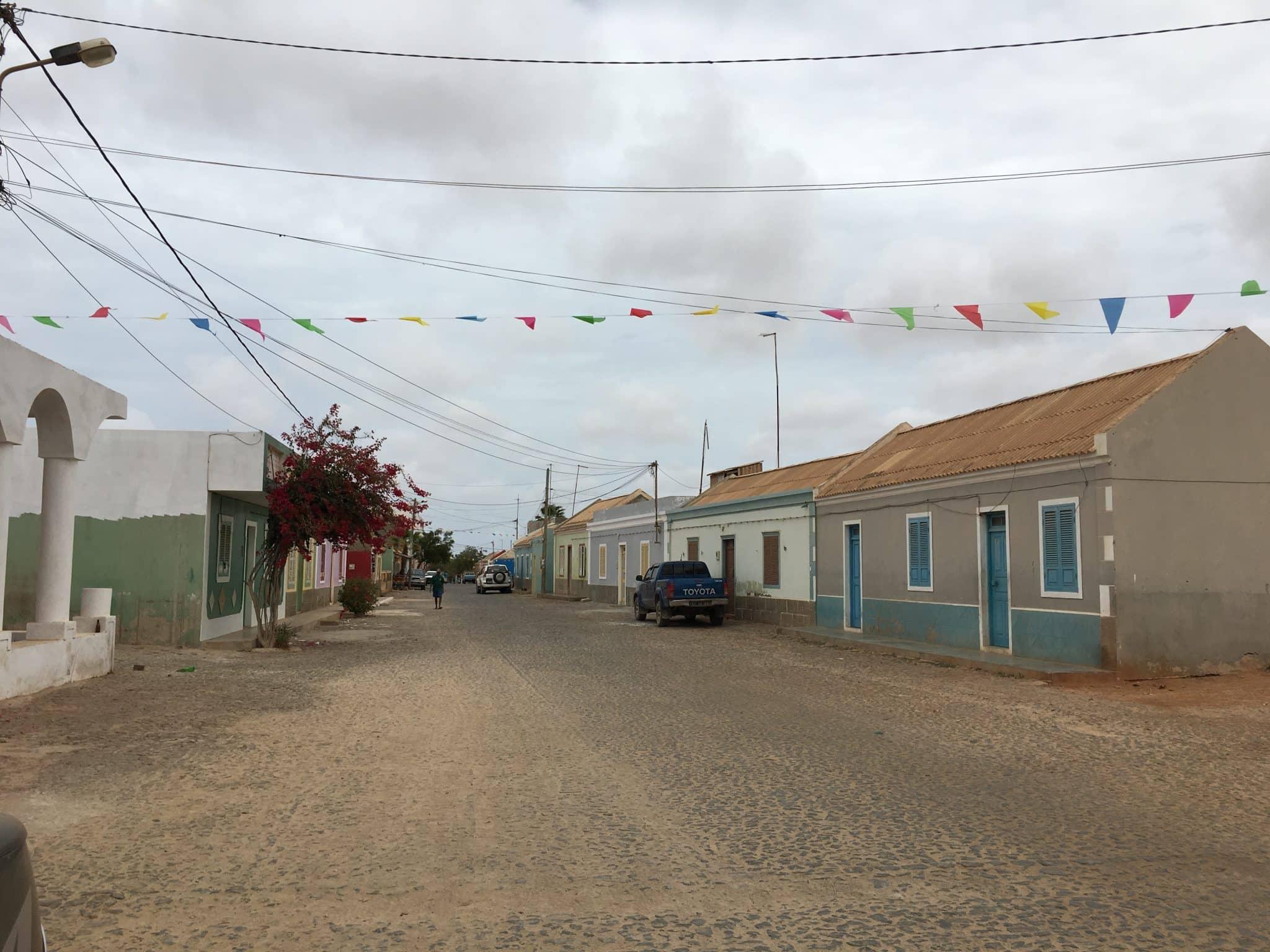 village Boa Vista