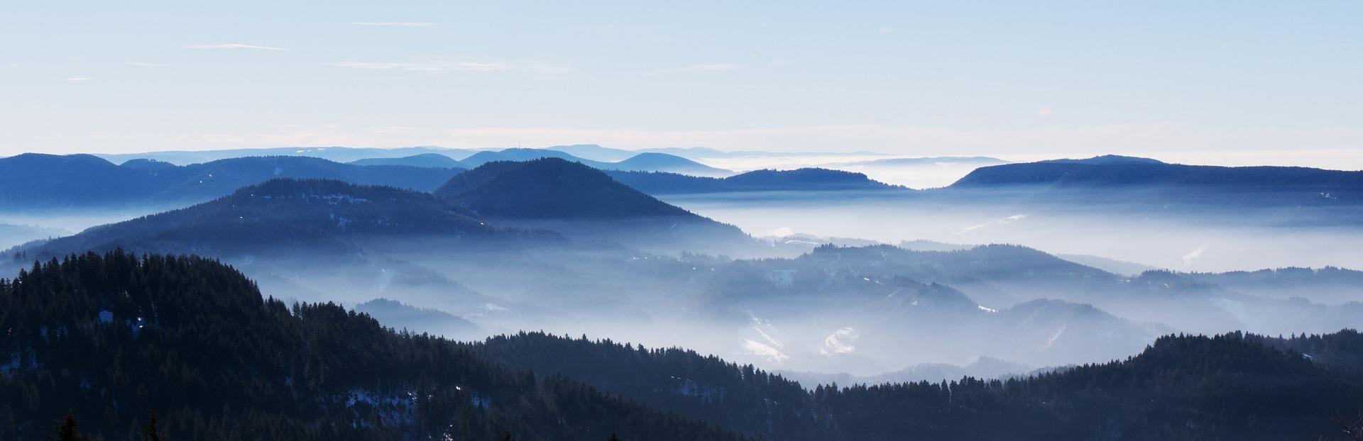 Panorama Vosges