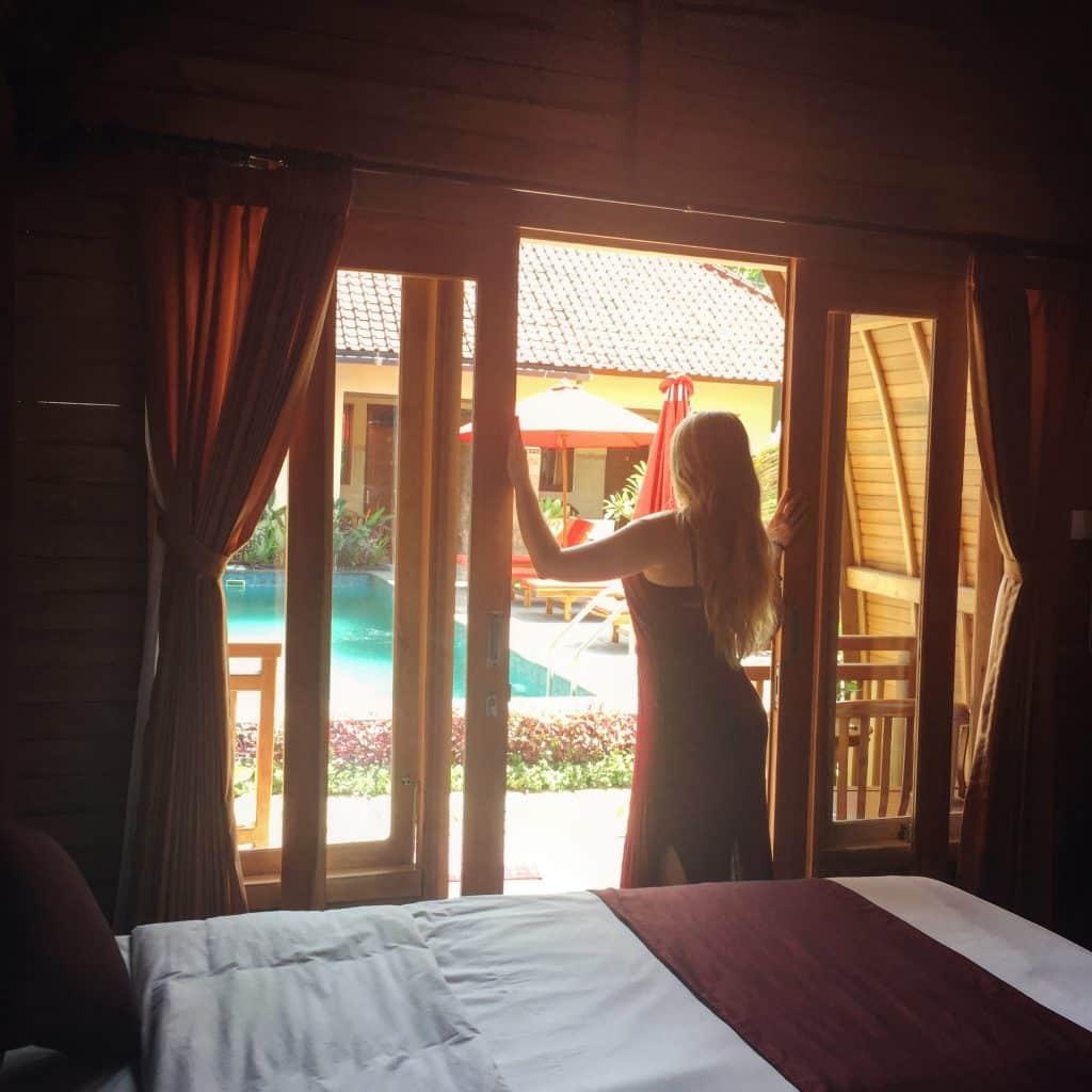 hôtel Visual Inn Nusa Penida