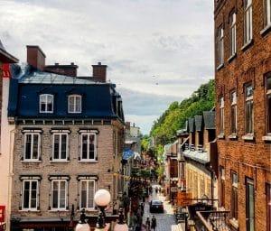 rue du Petit Champlain