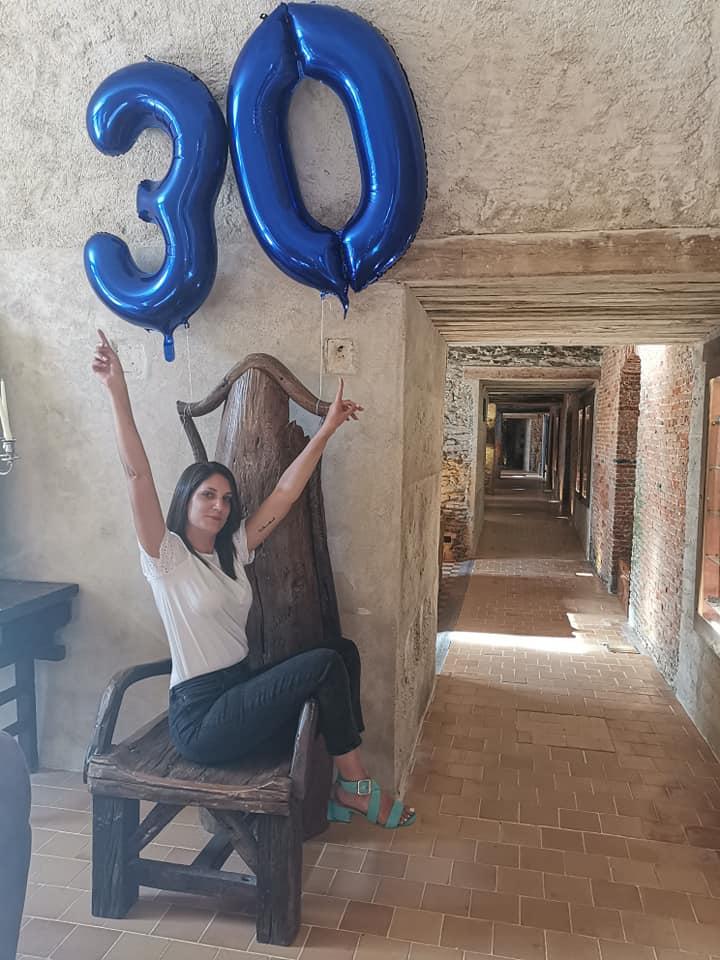 30 ans ballons belle ile