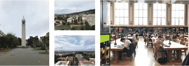 Stanford university san francisco