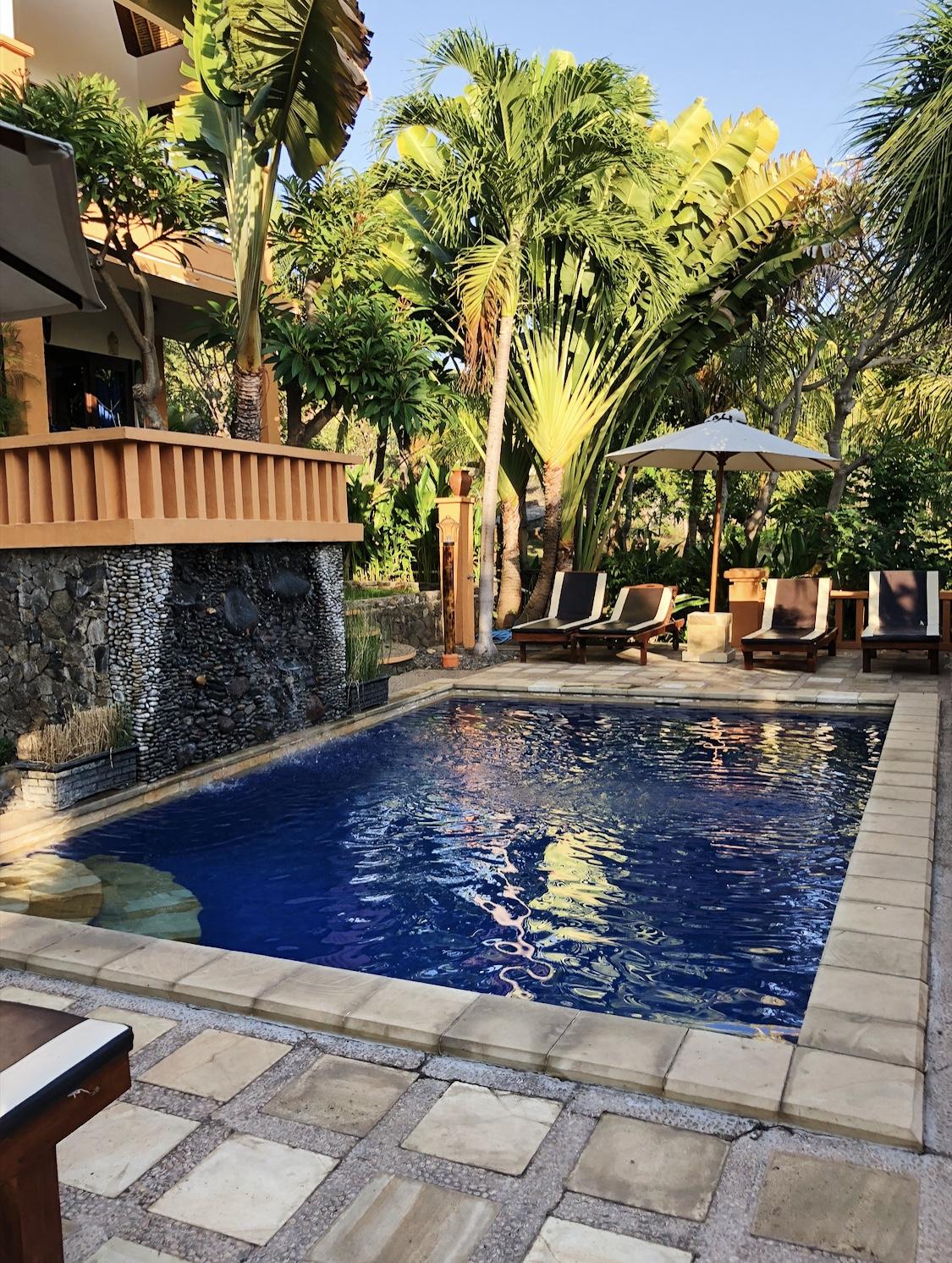 Onlyou Villas Bali