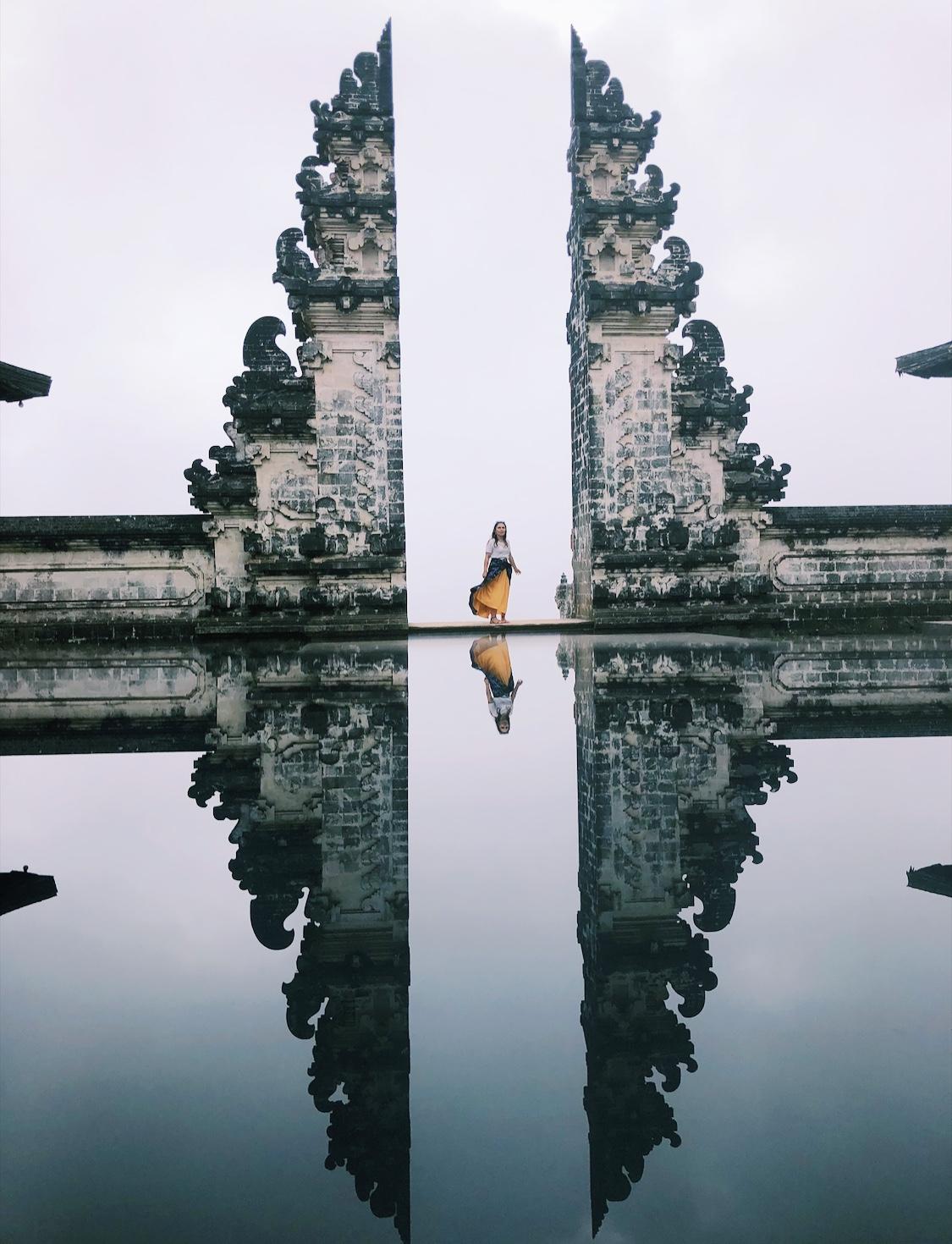 Temple de Lempuyang