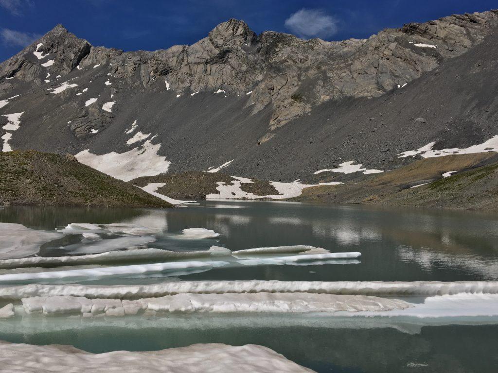 Lac de la forcla