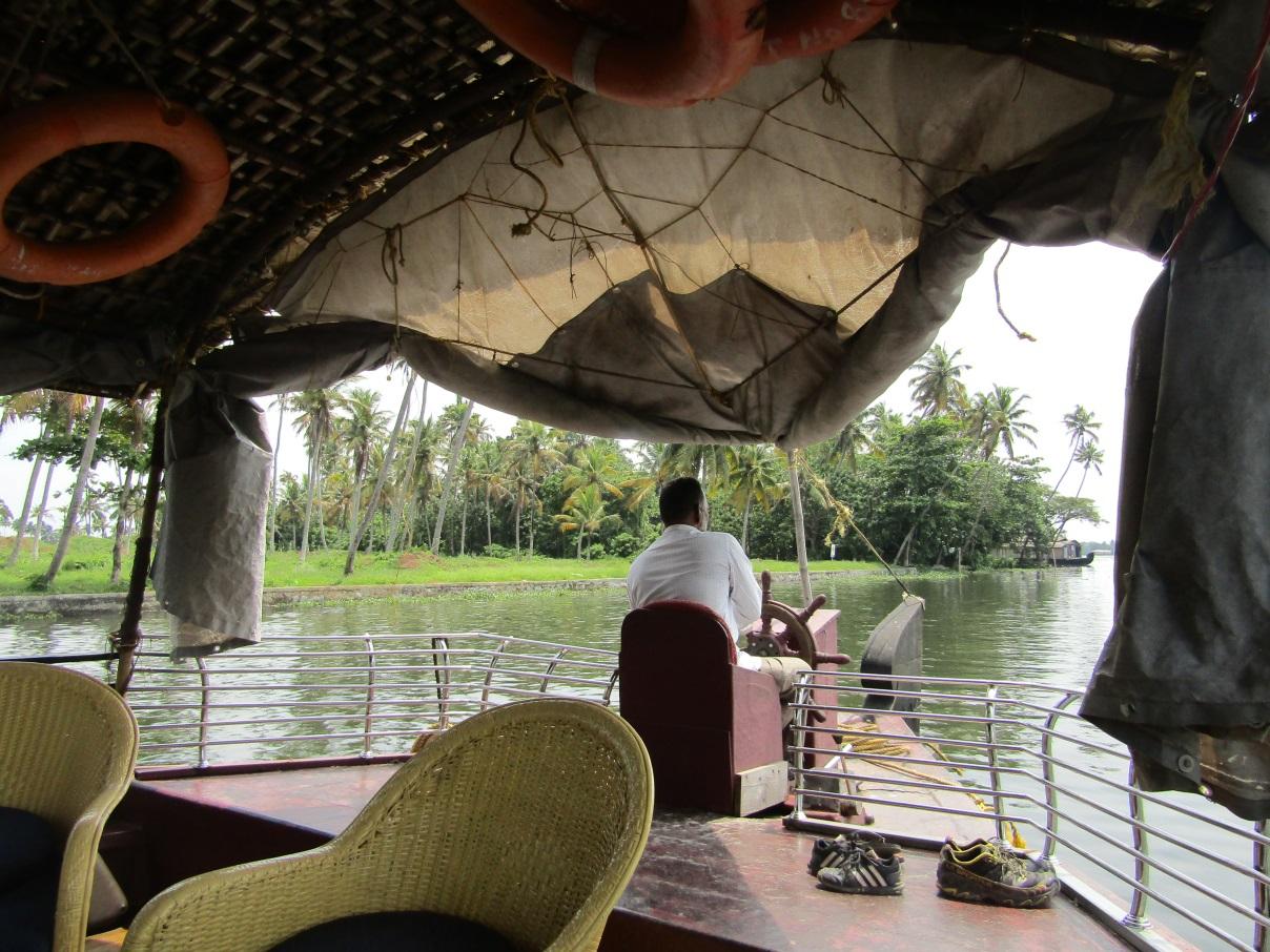 house boat allepey road trip inde