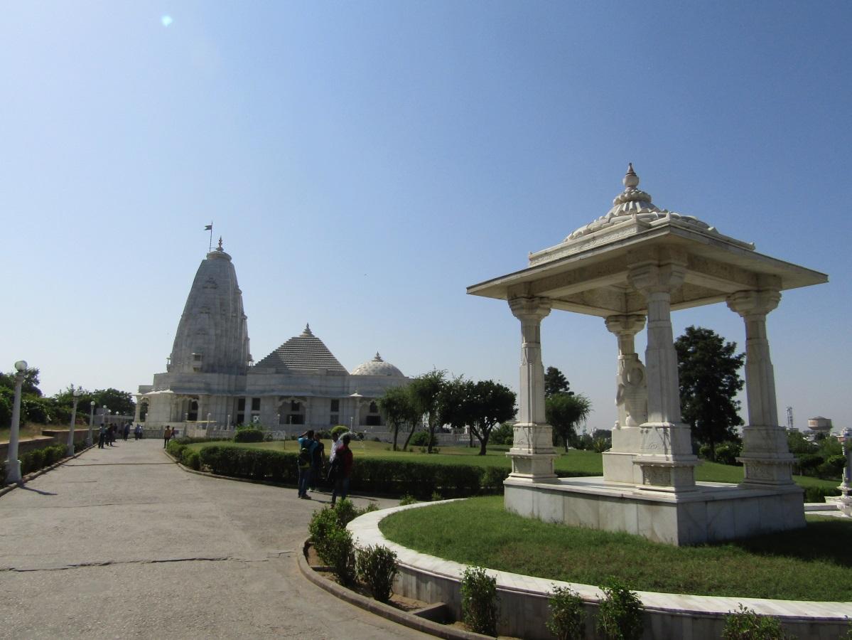 temple lackschmi