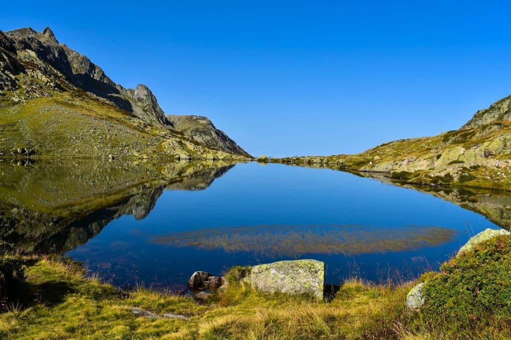 lac des tempetes saint guerin
