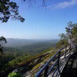 Mount Frankland National Park