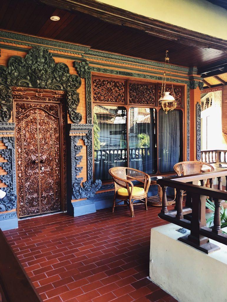 Chambre Bali Tropic Resort & Spa Partir seule a bali