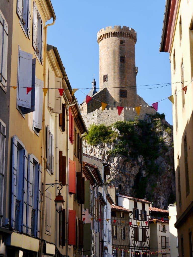 foix occitanie