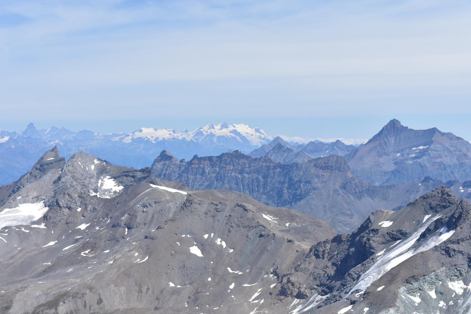 massif du cervin panorama suisse