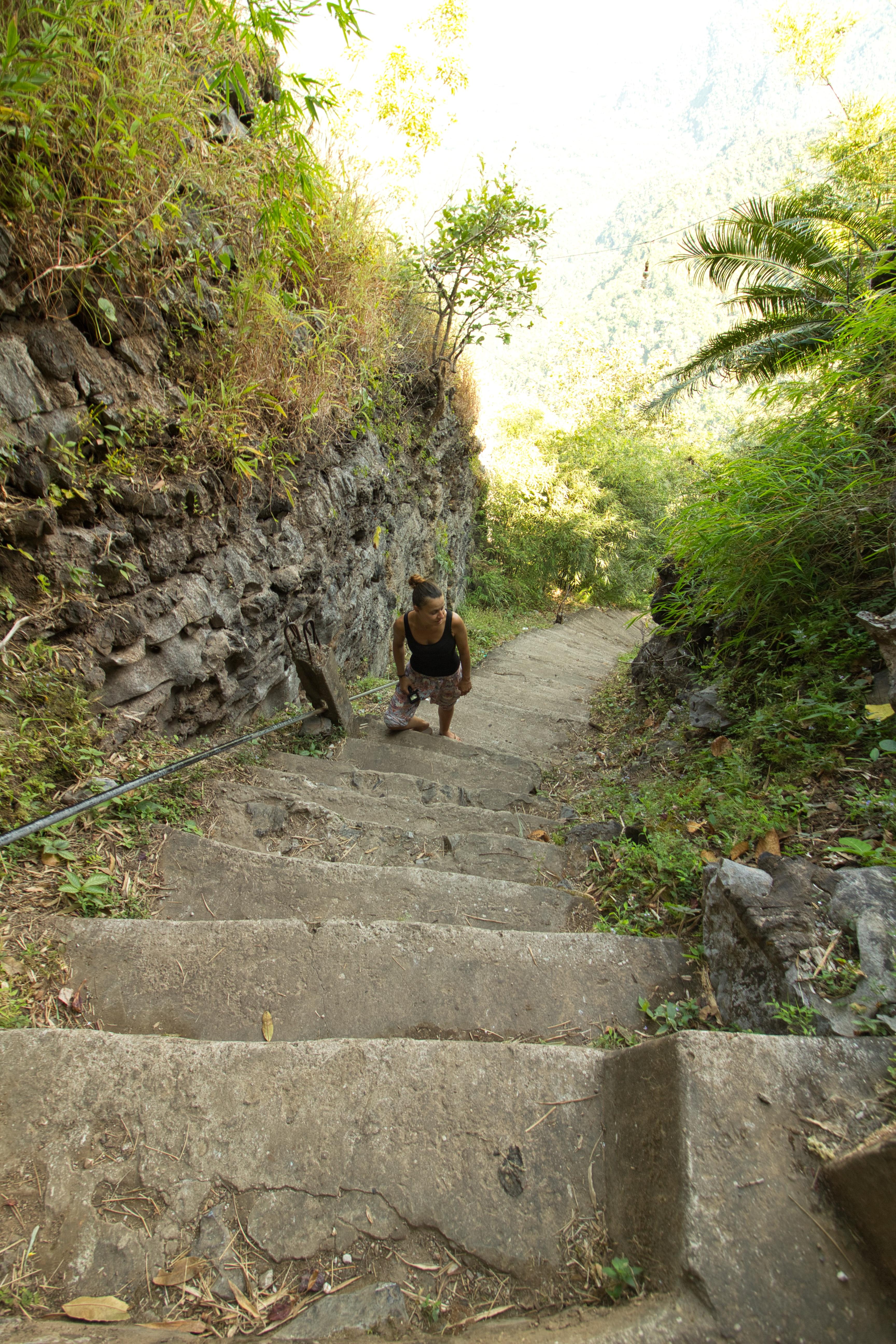 marches mont Zwegabin