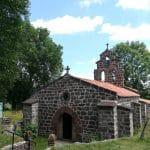 chapelle chemin de saint jacques de compostelle