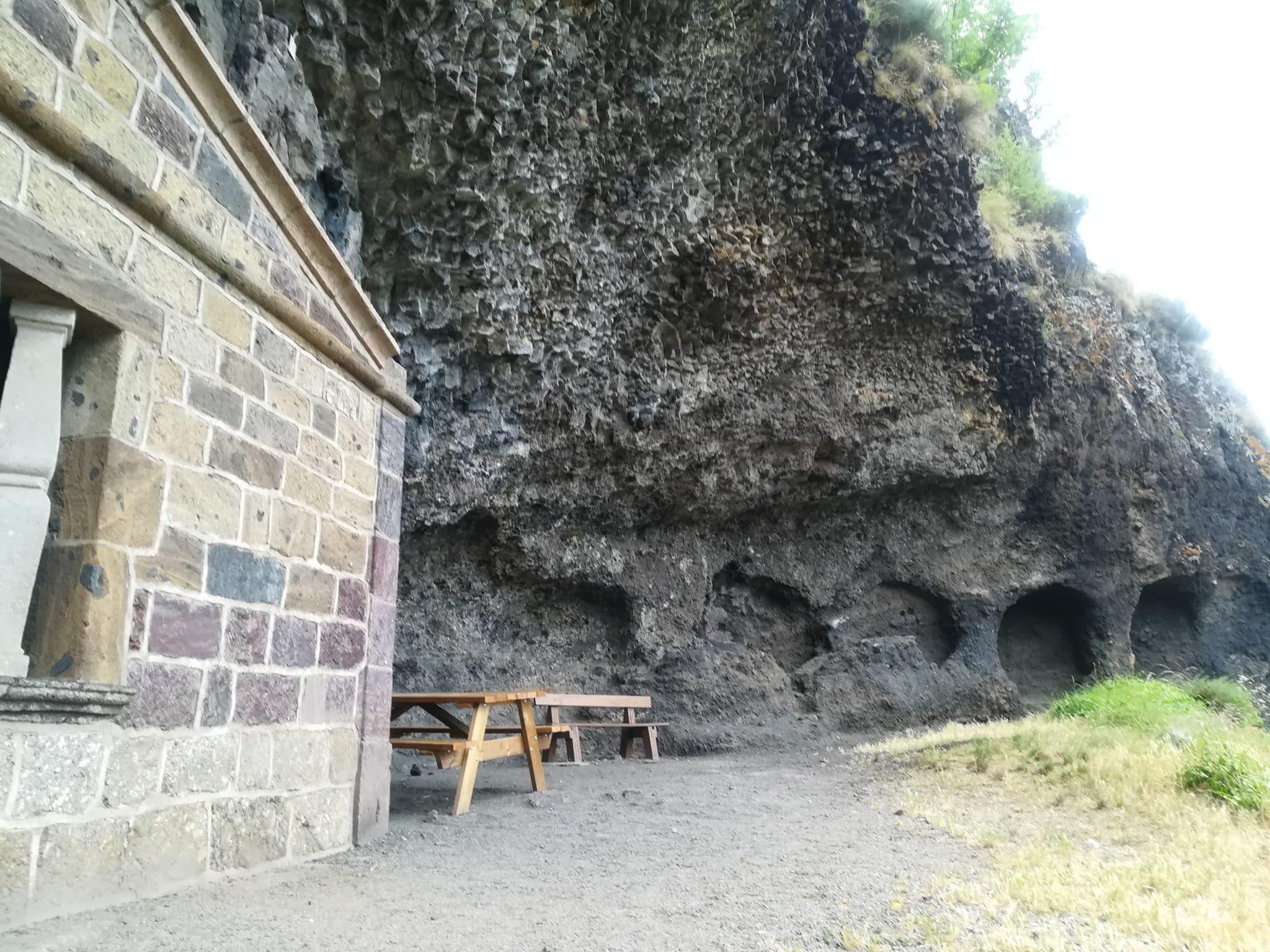 orgues de basalte