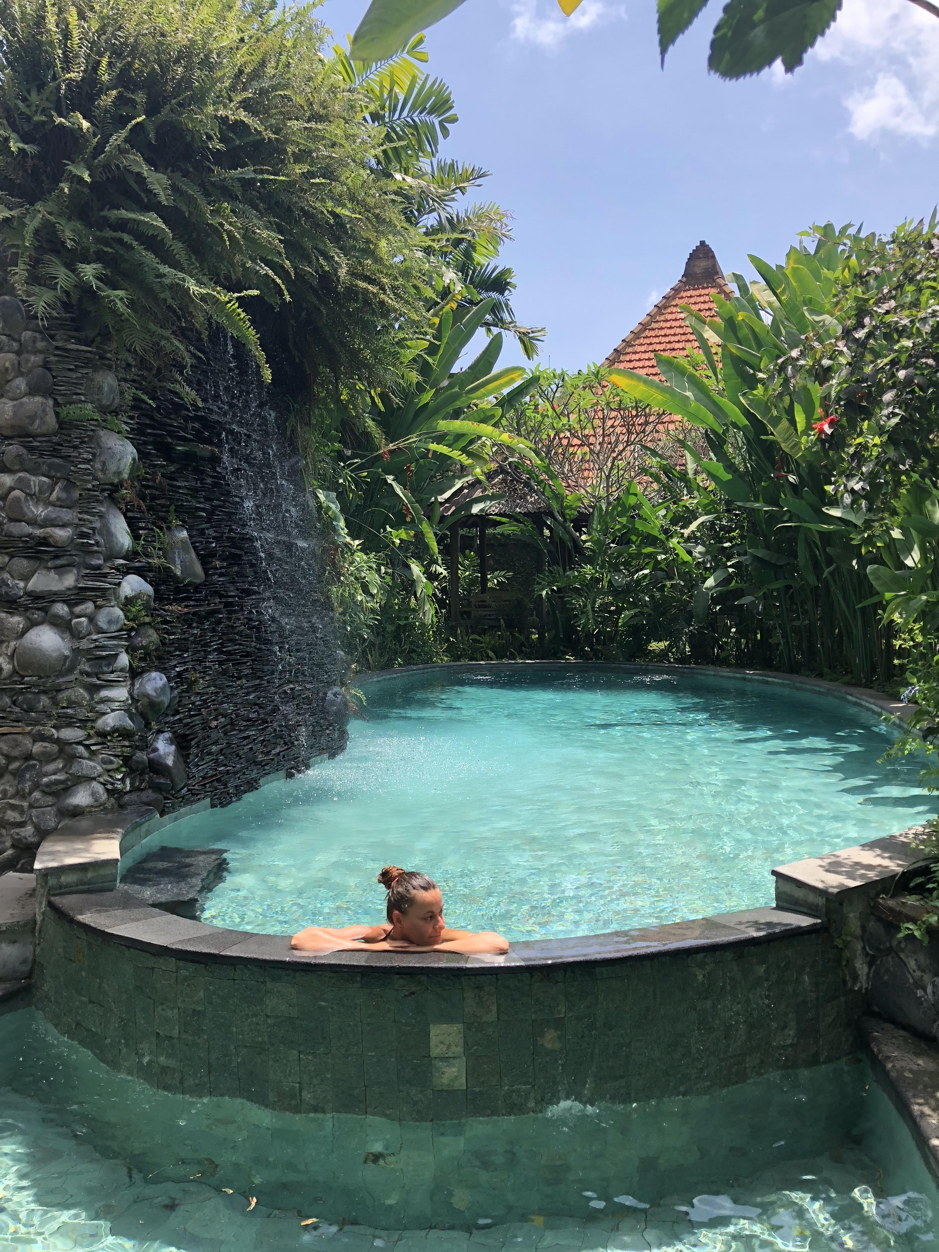 hotel bali road trip indonesie