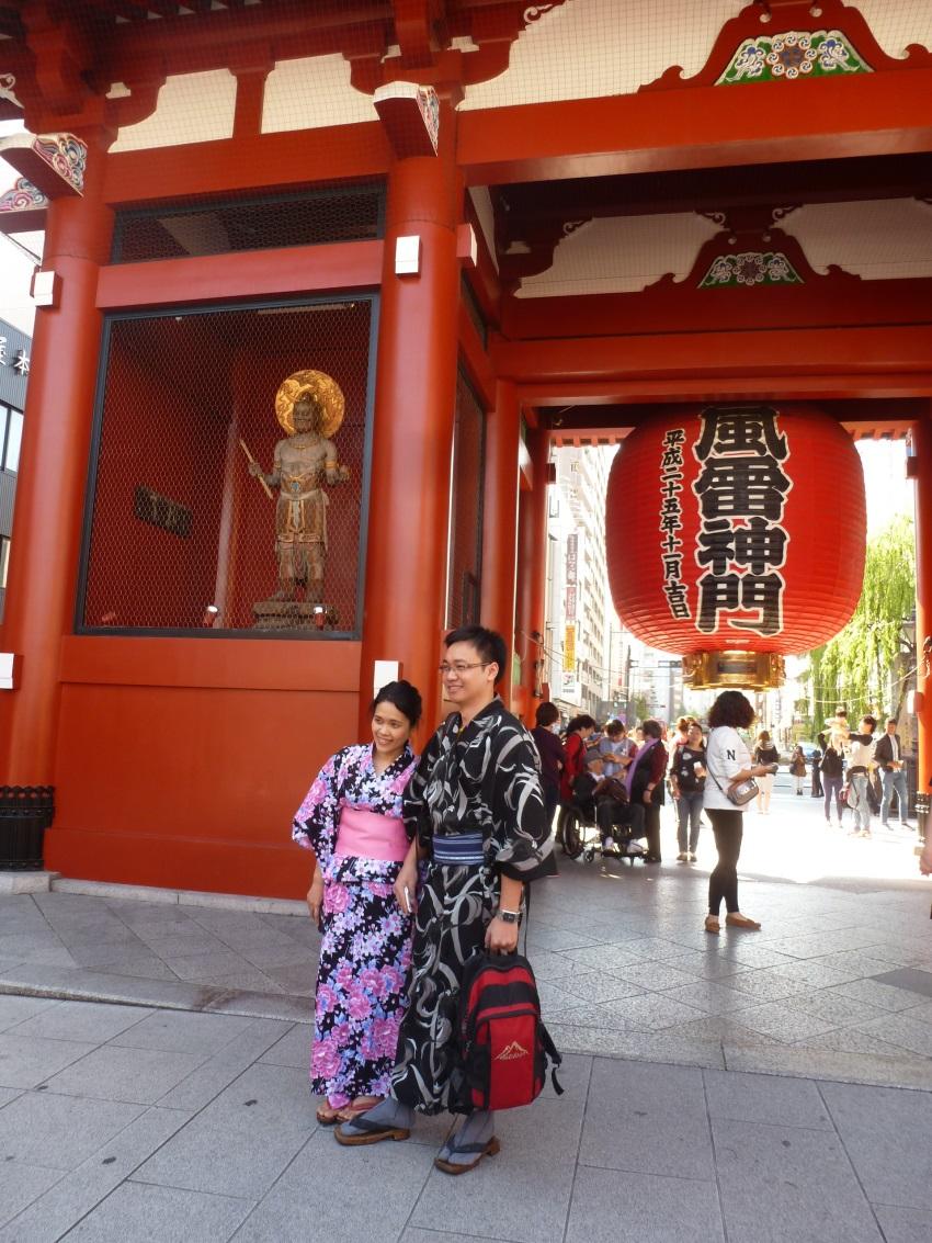 office de tourisme tokyo